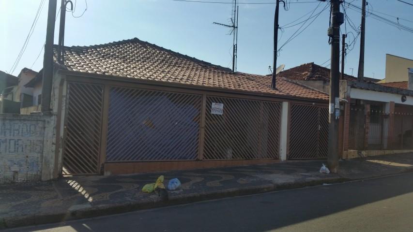 CASA-VENDA-ARARAS - SP