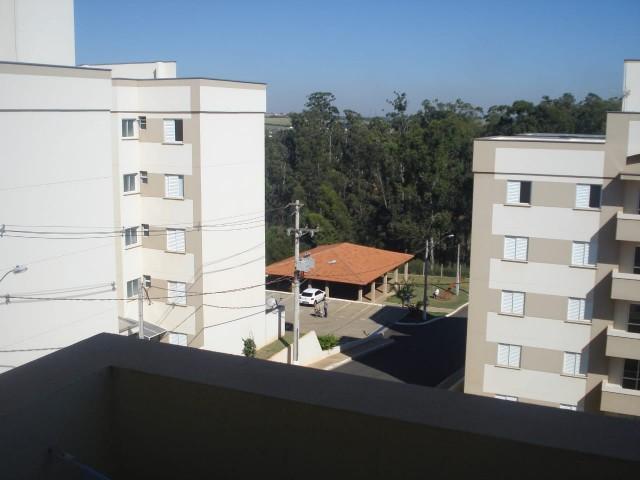 APARTAMENTO-VENDA-ARARAS - SP