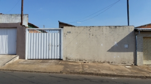 CASA-PARQUE DOM PEDRO -ARARAS - SP