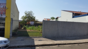 TERRENO-JARDIM DAS FLORES -ARARAS - SP